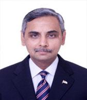 Commodore Anil Jai Singh , IN (Retd.)