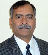 Air Vice Marshal Manmohan Bahadur ,VM (Retd.)