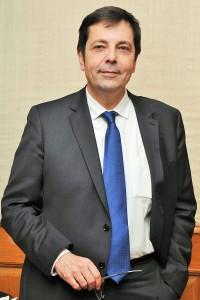 Mr. Antoine Caput, VP & Country Director – India, Thales