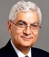 Shri Aftab Seth (Retd. IFS)