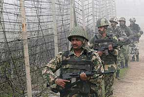 Indian Army : Patrolling the borders