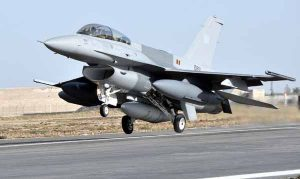 F-16 looms large on US-Pak relations