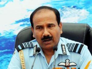 air-force-chief-arup-raha
