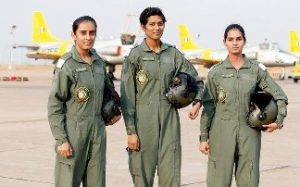 the youth of the nation in IAF