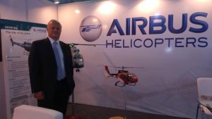 Airbus Helicopters to expand its Indian footstep