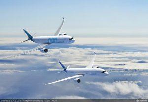 Air and Airbus
