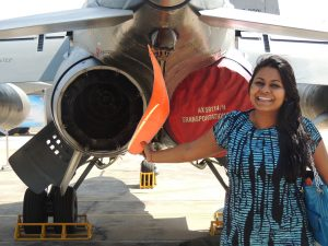Jet Set Go with Kanika Tekriwal into the  world of private charters