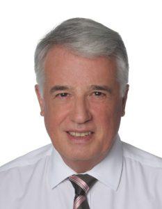 Bernard Buisson, Managing Director, DCNS India
