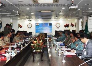 Director Generals of BSF & Pakistan Rangers meet for biannual talks