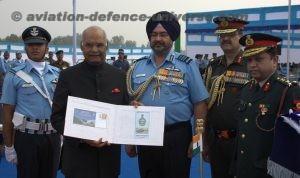 Shri Ram Nath Kovind Hon'ble President of India