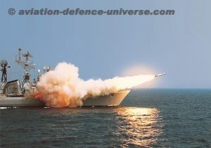 Indian Navy Prowess