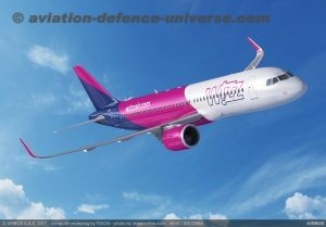 Indigo Partners finalize orders for 430 A320neo Family aircraft