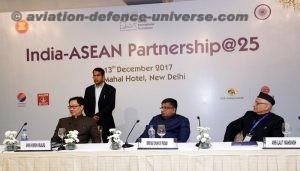 India-ASEAN Partnership turns 25