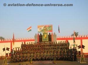 Eighth Indo- Maldives joint military exercise Ekuverin culminates in Belgaum