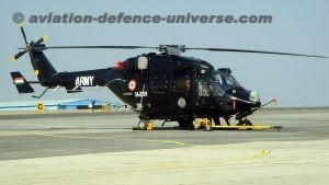 Army Aviation Corps completed 31 years