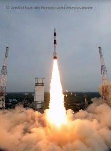 PSLV successfully launches 31 satellites