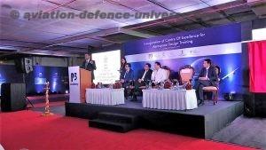 Ashish Mishra, CEO P3 India