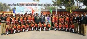 Air Chief Marshal BS Dhanoa, PVSM, AVSM, YSM, VM, ADC