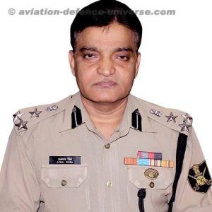 Sh. Ajmal Singh Kathat, DIG