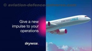 Airlines using Skywise Core