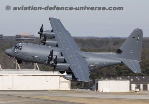 Lockheed Martin Delivers 400th C-130J