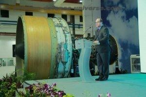 Pratt & Whitney's 35 years in Asia Pacific