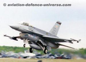 RSAF turns 50 at Singapore Airshow