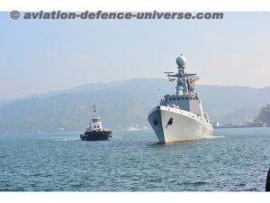 he Andaman & Nicobar Command