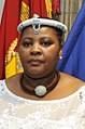 Nosiviwe Mapisa-Nqakula  Defence Minister South Africa