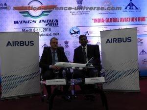 Airbus Bizlab in Bangalore