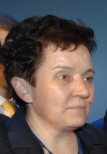 Marina Pendeš  Defence Minister Bosnia and Herzegovina