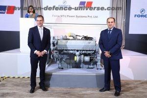Prasan Firodia, Managing Director of Force Motors said