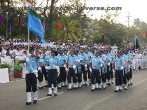 International City Parade