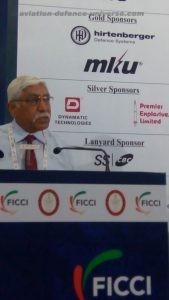 Lt. Gen. Vinod Bhattia PVSM, AVSM, SM (Retd.), Director, CENJOWS
