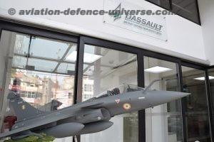 Dassault Aviation Executive Committee gathers