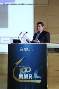 IAI-ELTA marked the 100th ELM-2084 Multi-Mission Radar