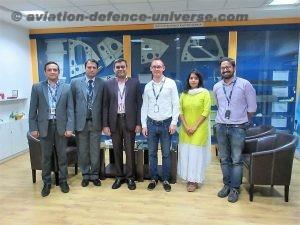 GKN Aerospace India