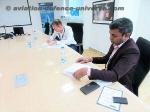 David Orth, GKN Aerospace India