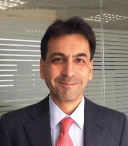 Daniyal Qureshi, Group Exhibition Director at Reed Exhibitions