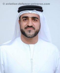 Mohammed Ahli, Director General of Dubai Civil Aviation Authority