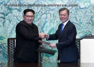 Korea Summit Press Pool via Associated Press