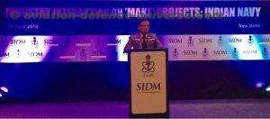 Opening Address by Rear Admiral Rajaram Swaminathan, ACOM, Indian Navy