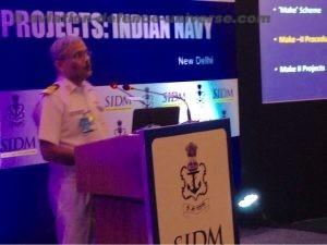Special Address by Lt Gen Subrata Saha,DG, SIDM