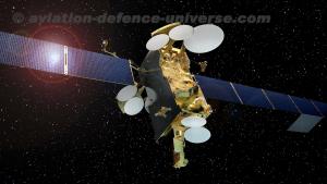 Airbus-built SES-12 dual-mission satellite