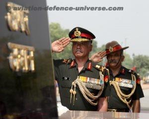 VCOAS Indian Army