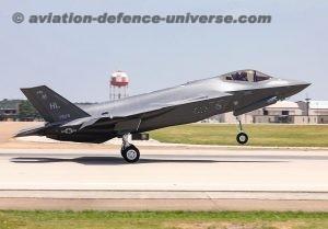 300th F-35 Aircraft