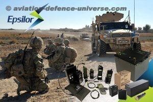 Epsilor's 6T NATO Battery