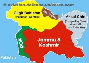 Pakistan tries to merge Gilgit and Baltistan