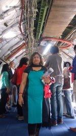 Editor ADU Sangeeta Saxena