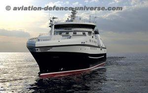 next generation trawler